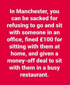 Manchester-Restrictions