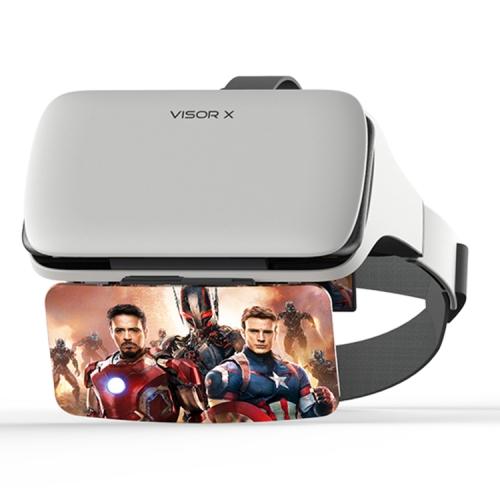 Visor X Phone Screen Magnifier