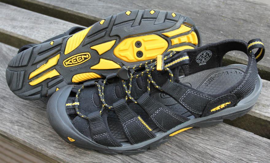 Keen Commuter Sandals